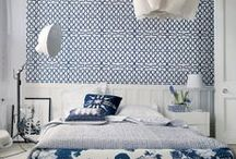 Cool bedrooms / by Sharon Wilson