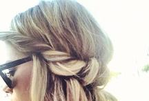 Hair & make up / by Rosana