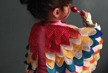 °><° kids´ crafts / by maya schaale