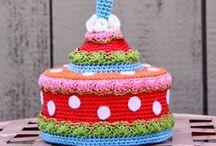 DIY - haken/crochet / by Jolanda (Kunjijook)