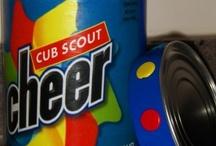 Cub Scout Ideas / by Felice Clements