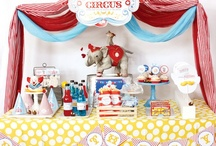 Cub Scout Theme- Under the Big Top / by Felice Clements