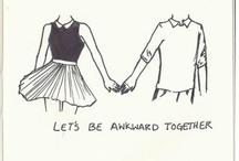 romance me. / by Abigail Korfhage