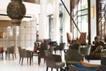 One Aldwych, London / One Aldwych is an award-winning luxury hotel with an unbeatable location. Set in Covent Garden and surrounded by theatres, major galleries, shops and restaurants, it is a great base for exploring the capital. / by Pineapple Hotels