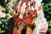 tattoos / by Jana June