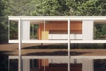 places spaces architecture / by qalia