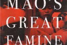 Mao's China / by History@UWCSEA Dover