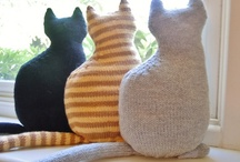 More Crafty chick I want to make... / More to create...knit and crochet and sew and...! / by Judy Benoit