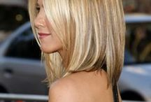 Hair / Beauty Tips / by Mary Kalembkiewicz