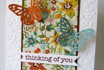 Cards / by Staci Spearing