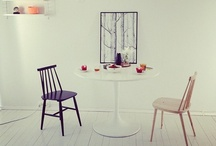 Interior / by Susana Aparicio Lardiés
