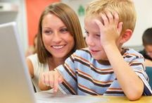 Kids - Websites / Experiments - Educational - Activities - Crafts / by Gralyne Watkins
