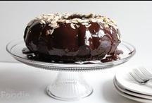 Recipes - Cake / Cupcakes / by Gralyne Watkins