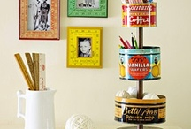 Inspiring Storage / by Kari Richards Conklin