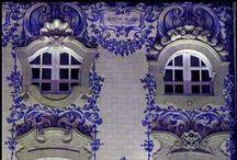 Exterior / Exterior Doors, Windows & Gates / by Gralyne Watkins