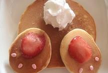 Recipes - Breakfast / by Gralyne Watkins