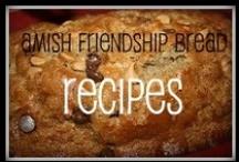 Recipes - Bread  & Sweet Rolls / by Gralyne Watkins