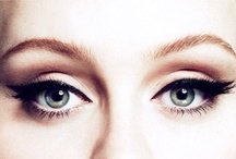 Pretty Faces-Makeup / by Judy Benoit