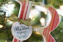Holiday Crafts & Inspiration / by Kari Richards Conklin