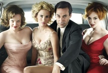 Mad Men / by Patrick