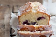 Desserts / Baking / by Alice McKee