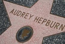 For the Love of Audrey... / by Judy Benoit