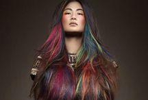 Hair, Nail Art, Make Up. / by Sarah Garman
