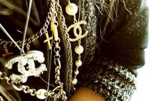 ALL ABOUT THE ACCESSORIES!! / by Judy Benoit