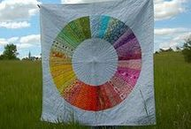 Quilt obsession / by Judy Benoit