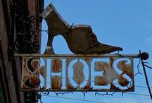 For the love of...SHOES❤ / by Judy Benoit