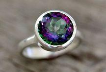 Jewelry / by Sarah Garman