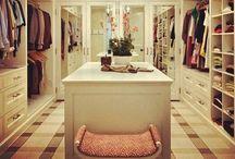 Closet Haven / by Christina Brook