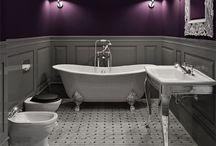Beautiful Bathrooms / by Christina Brook