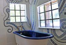 Bathrooms / by Sarah Garman
