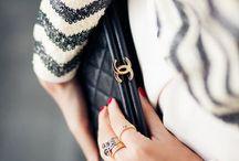 The Art of Handbags - / by Adriana Zúñiga