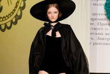 Couture  / by Samiia Sairally