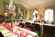 Weddings / by Grange Hotel York