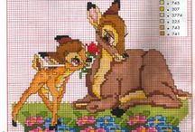 Cross Stitch /Embroidery / by Maureen Farrell