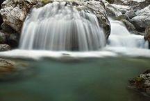 Waterfalls / by Greece Channel