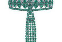 Jewellery - Bracelets/Bangels/Cuff / by Nadira .
