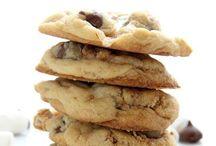 Cookies / by Betsy Budacki