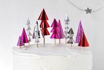 Festive decs / by PaperCrafter Magazine