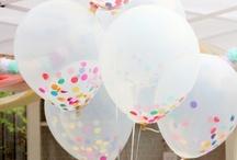 Fiestas y Cumpleaños! / Como decorar una fiesta / by Tata Ab-Me