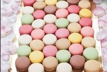 Les macarons <3 / by Amilka
