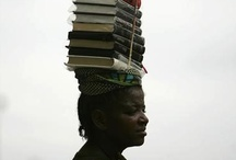 African Literature / by African Perspectives