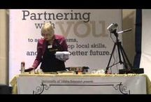 Food and Nutrition / by University of Idaho: Bannock County Extension