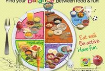 Choose my Plate / by University of Idaho: Bannock County Extension