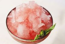 Stay Chill! Recipes / Help guard off rosacea heat-related flare-ups and stay cool during the hot summer months with these fresh, simple recipes. / by The National Rosacea Society (NRS)