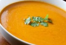 Rosacea-Friendly Fall Recipes / by The National Rosacea Society (NRS)