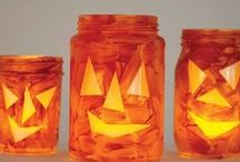 Fun activities for Halloween / Here are some crafts, costume and yummy snack ideas for Halloween. / by Naples Daily News